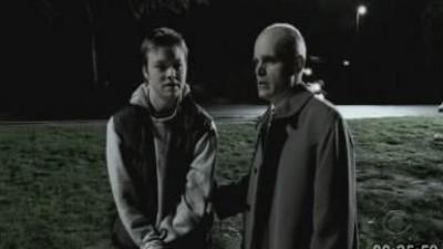 Cold Case - Season 3 Episode 16: One Night