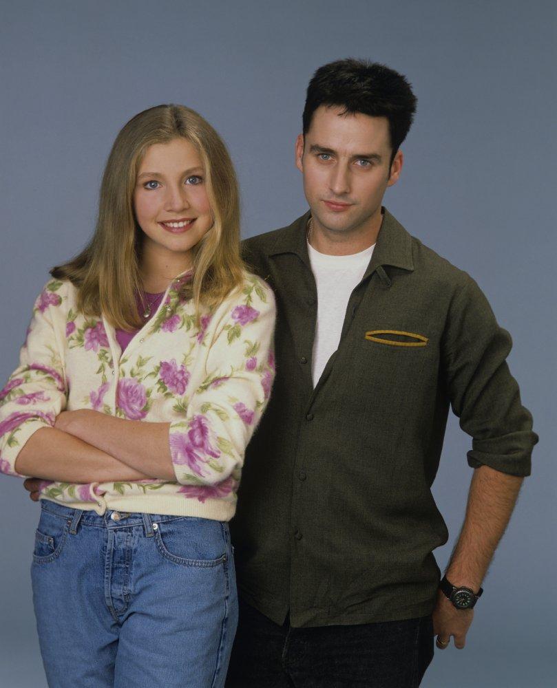 Roseanne - Season 8