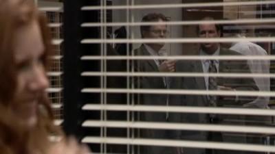The Office - Season 1 Episode 6: Hot Girl