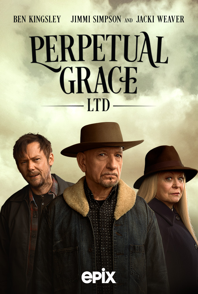 Perpetual Grace, LTD- Season 1