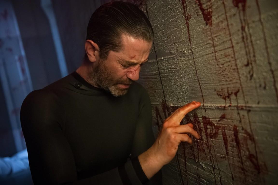 Gotham - Season 2 Episode 19: Wrath of the Villains: Azrael