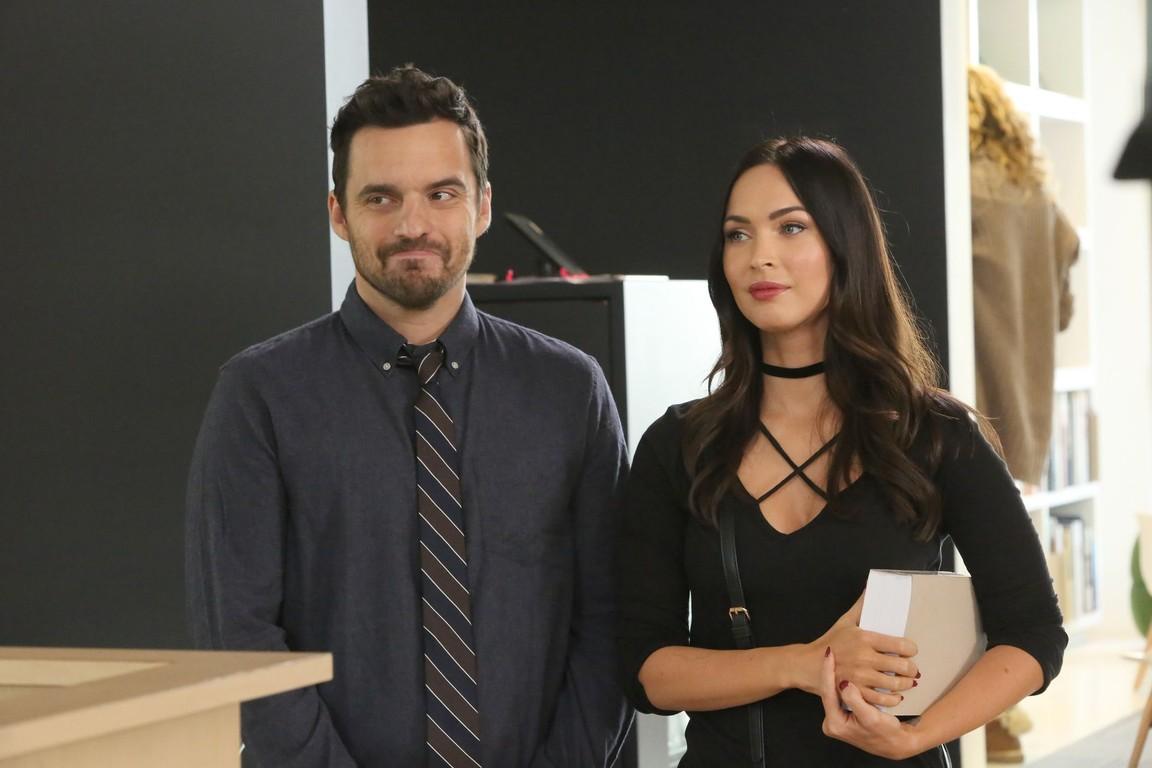 New Girl - Season 6 Episode 15: Glue