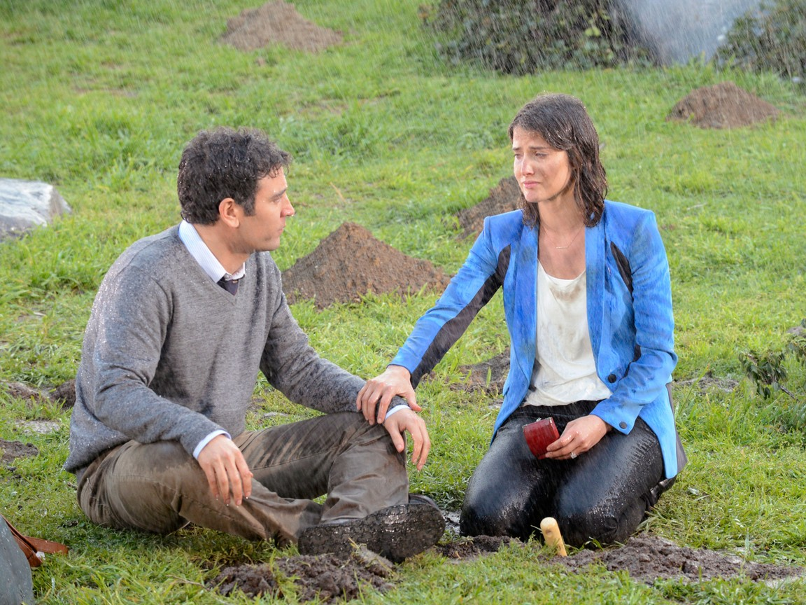 How I Met Your Mother - Season 8 Episode 23: Something Old