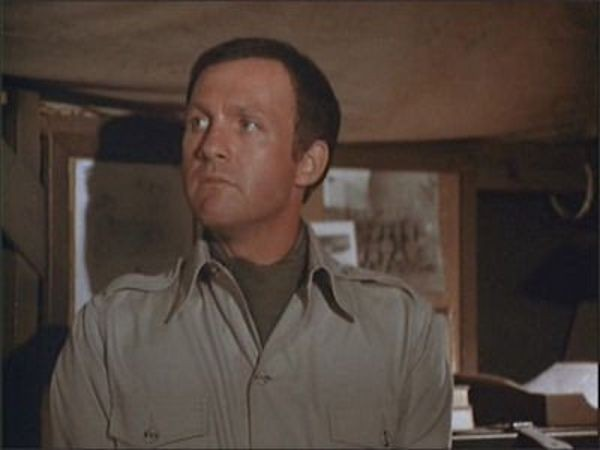 M*A*S*H - Season 8 Episode 02: Are You Now, Margaret?