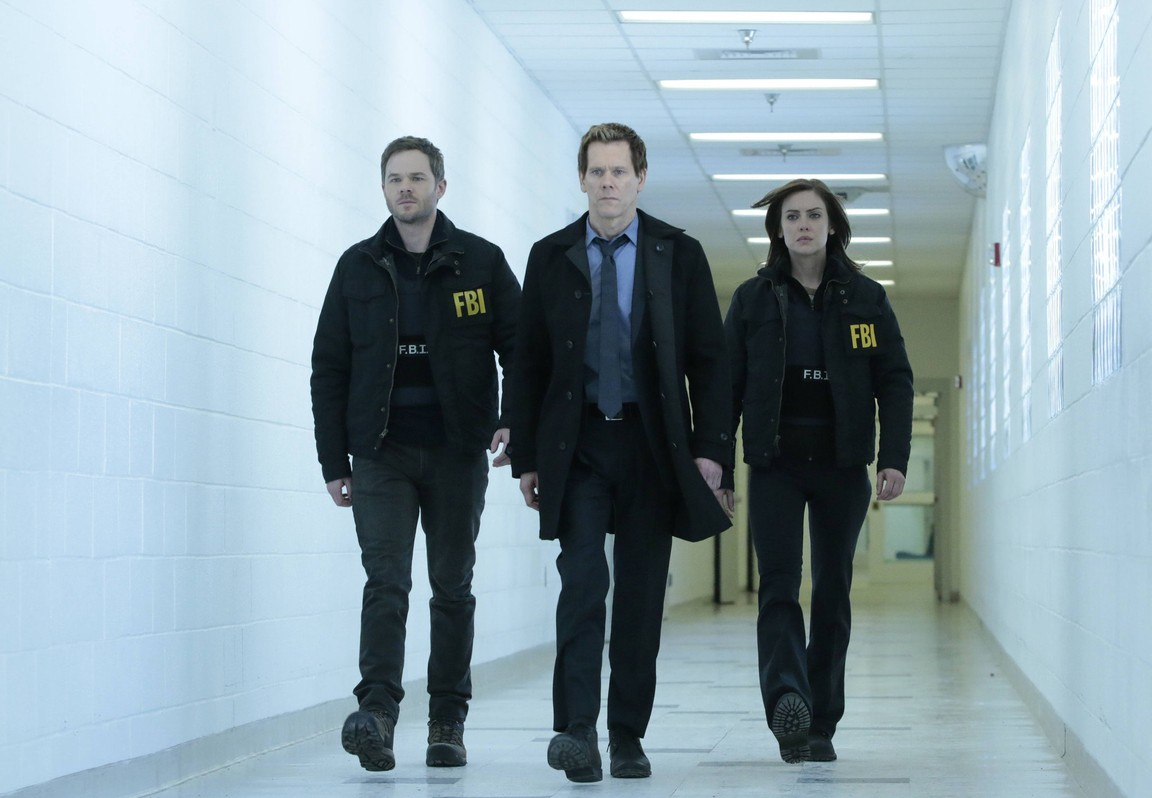 The Following - Season 3 Episode 10: Evermore