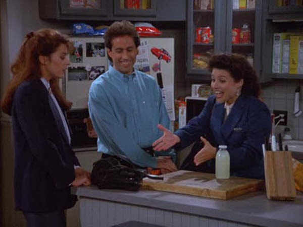 Seinfeld - Season 4 Episode 10: The Virgin