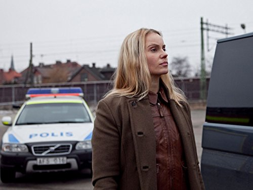Bron/Broen (The Bridge) - Season 4