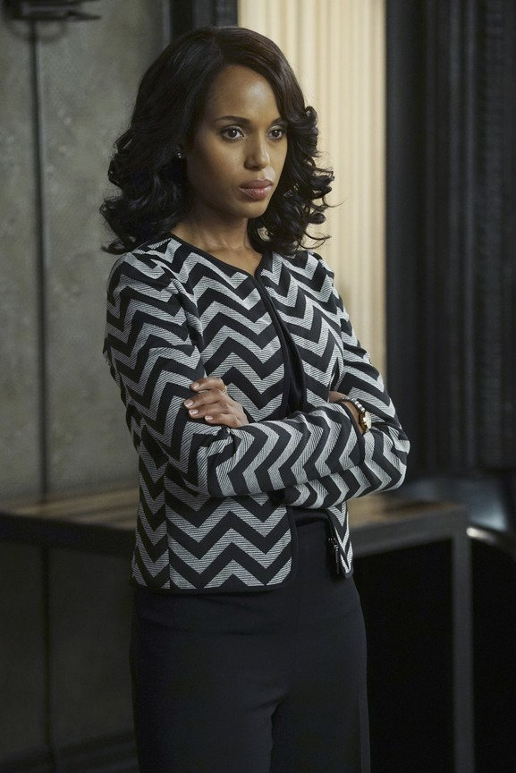 Scandal - Season 5 Episode 07: Even the Devil Deserves a Second Chance