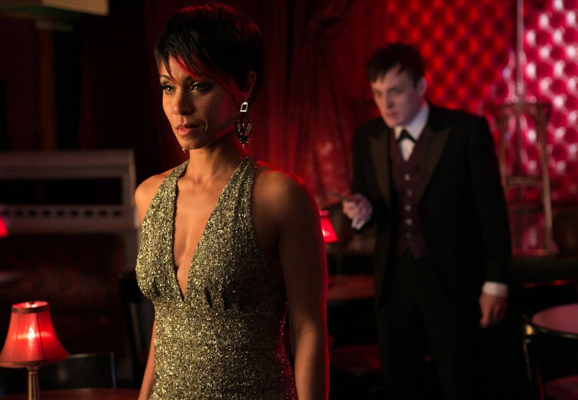Gotham - Season 1 Episode 01: Pilot