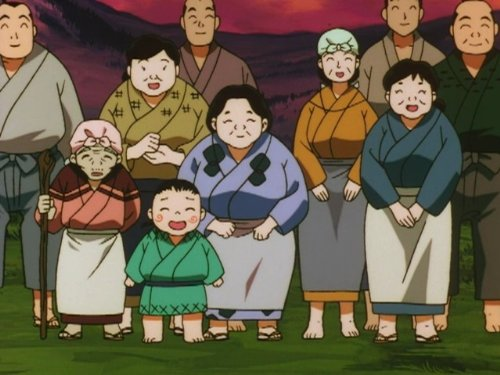 Inuyasha - Season 5