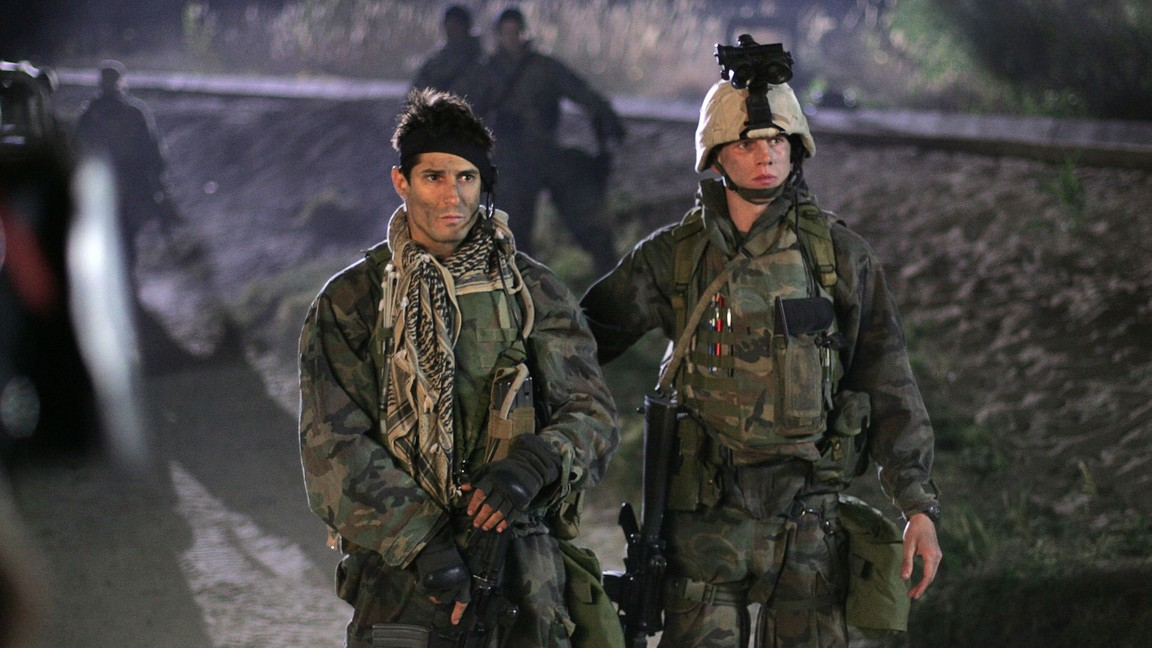 Generation Kill - Season 1 Episode 5: A Burning Dog