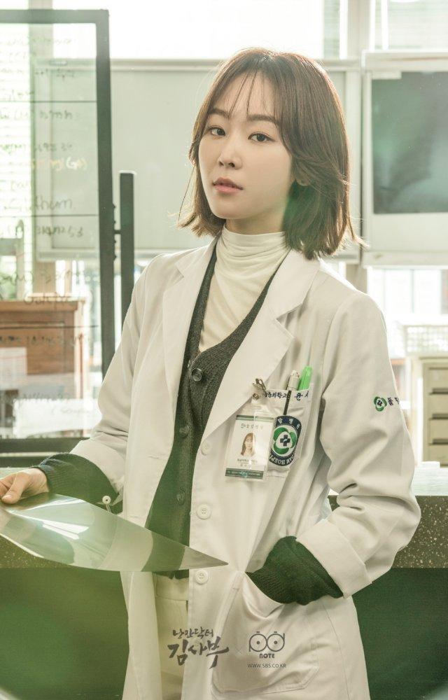 Romantic Doctor, Teacher Kim - Season 1