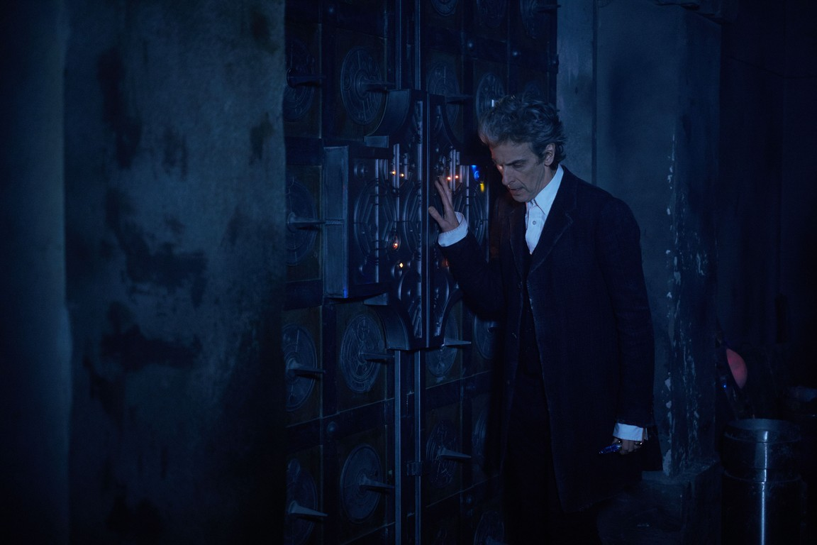 Doctor Who - Season 10 Episode 09: Empress of Mars