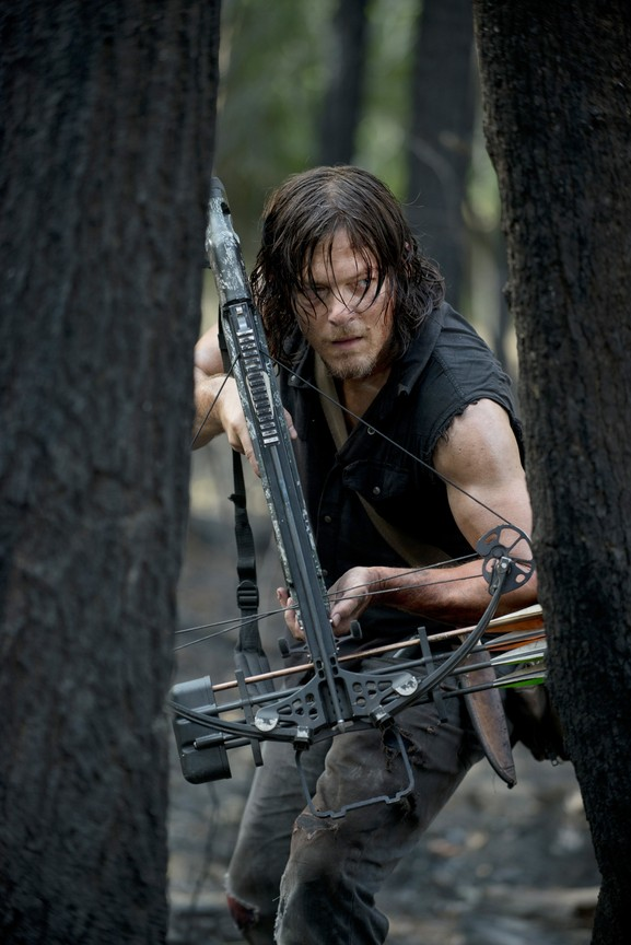 The Walking Dead - Season 6 Episode 06: Always Accountable