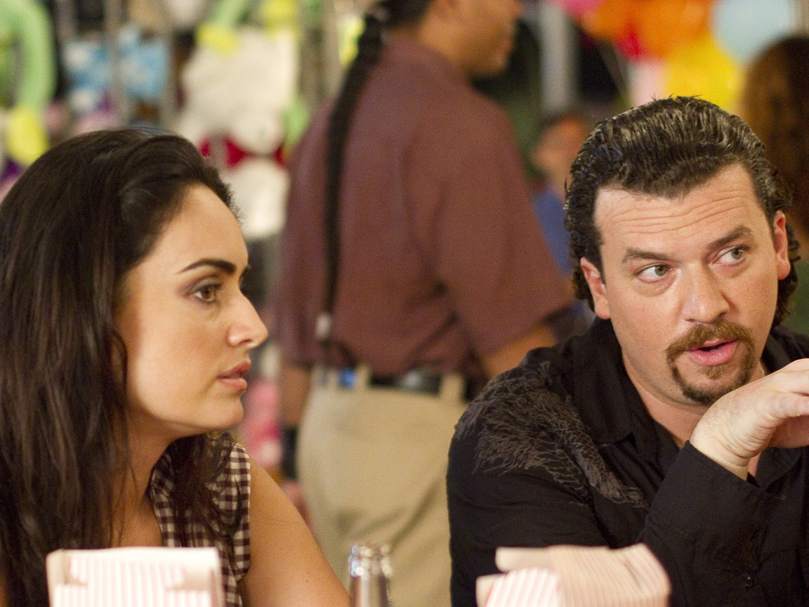 Eastbound And Down - Season 2 Episode 03: Chapter 9