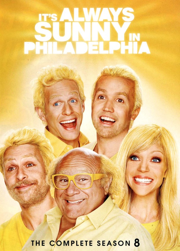 Its Always Sunny in Philadelphia - Season 8 Episode 09: The Gang Dines Out