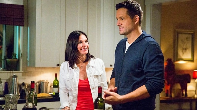 Cougar Town - Season 6 Episode 04: Waiting for Tonight