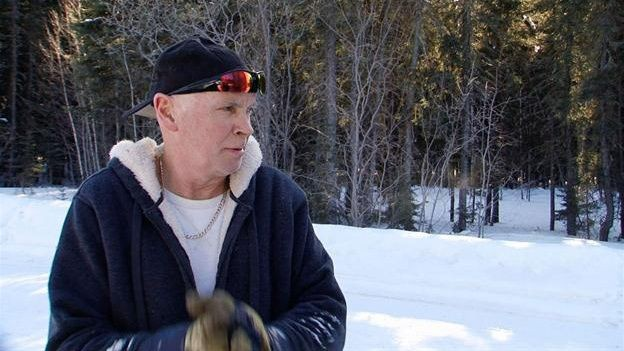 Ice Road Truckers - Season 7 Episode 12: Winter Takes All