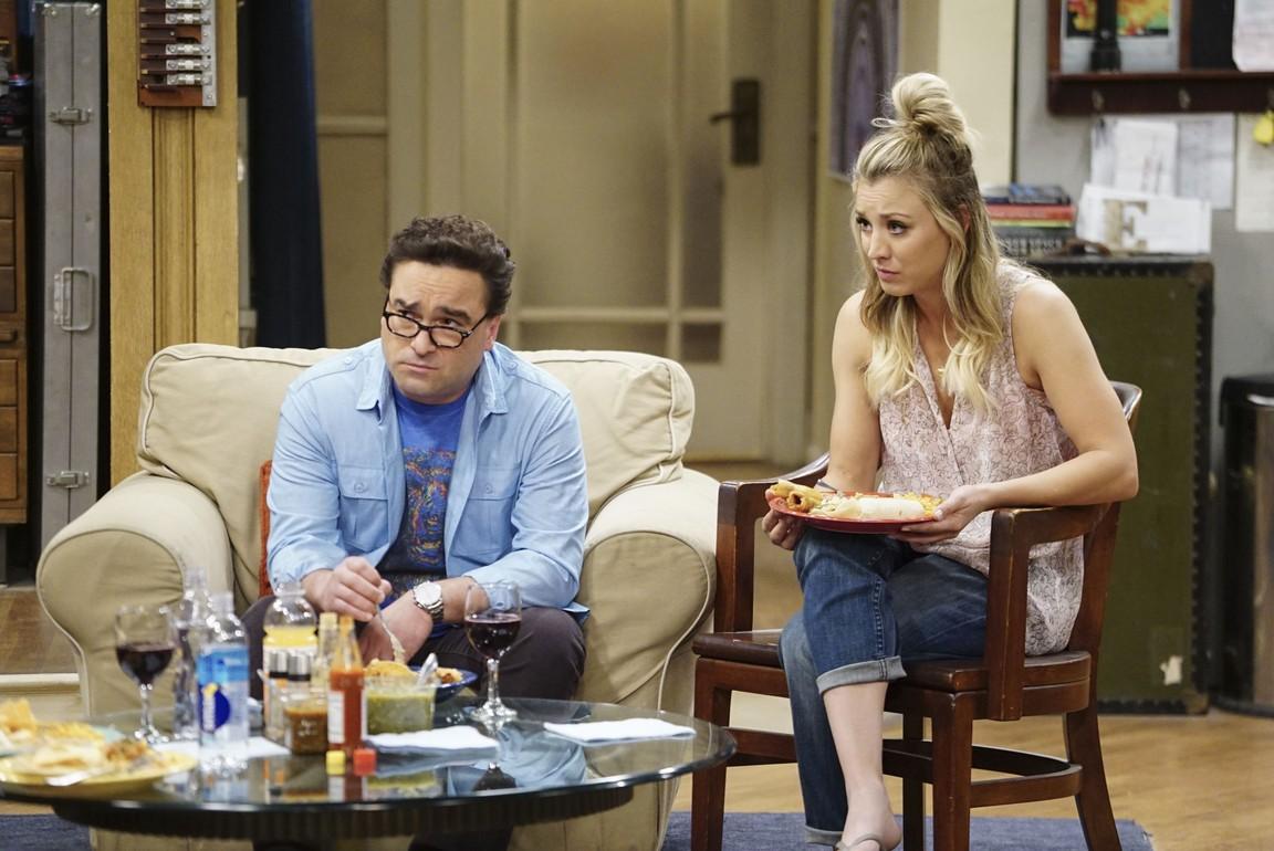 The Big Bang Theory - Season 10