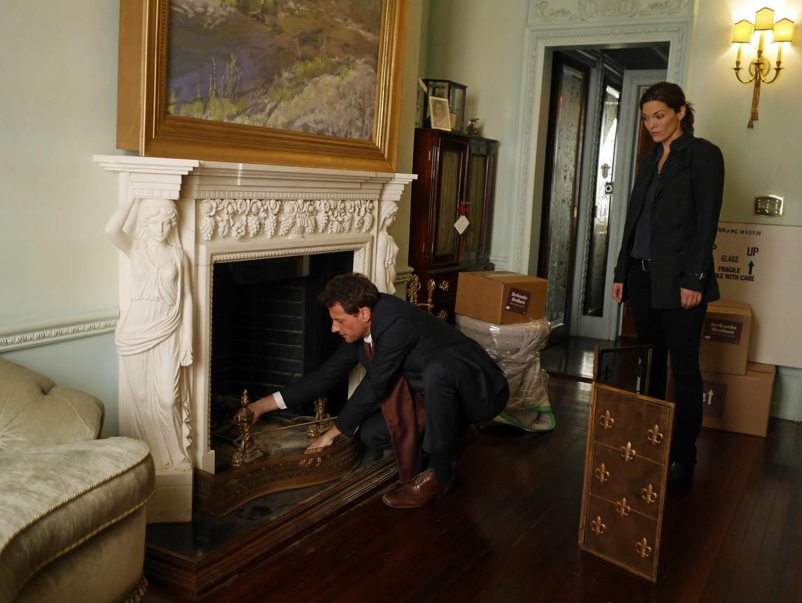 Forever - Season 1 Episode 04: The Art Of Murder