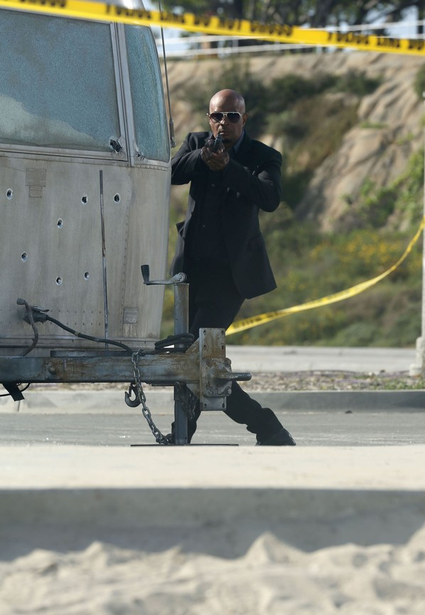 Lethal Weapon- Season 2 Episode 22: One Day More