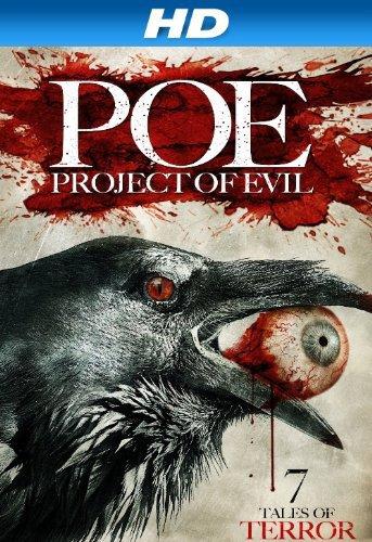 P.O.E. Project of Evil