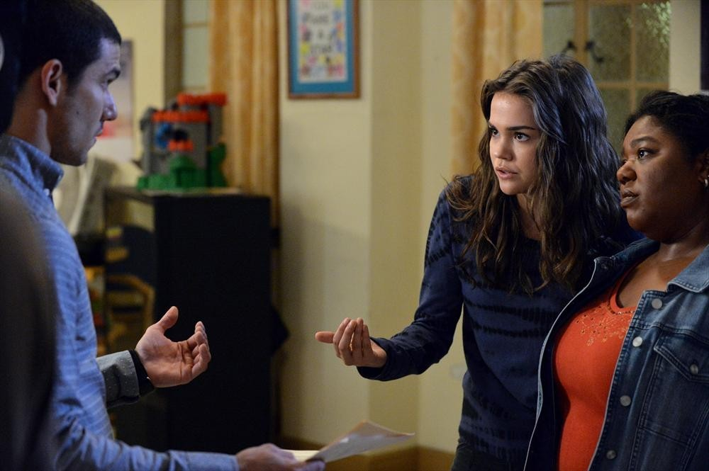 The Fosters - Season 2 Episode 13: Stay
