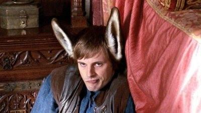 Merlin - Season 3 Episode 03 : Goblin's Gold