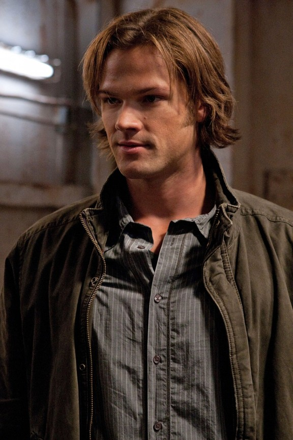 Supernatural - Season 6 Episode 02: Two and a Half Men