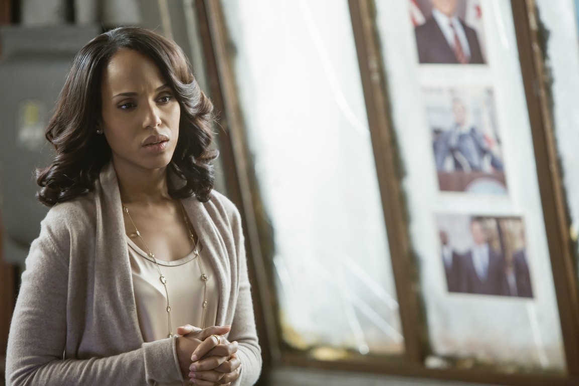 Scandal - Season 4 Episode 19: I'm Just a Bill