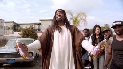 Black Jesus - Season 1 Episode 02: Fish and the Con Man