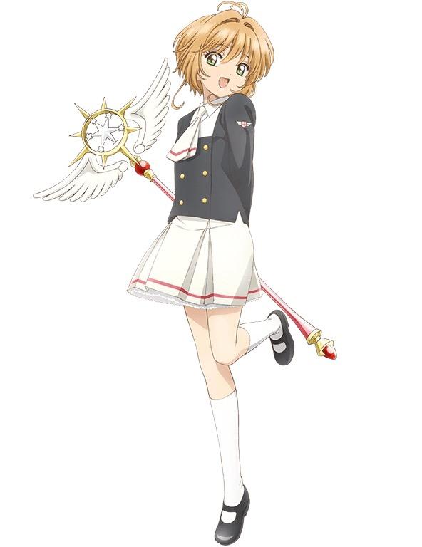 Cardcaptor Sakura: Clear Card Arc - Season 1