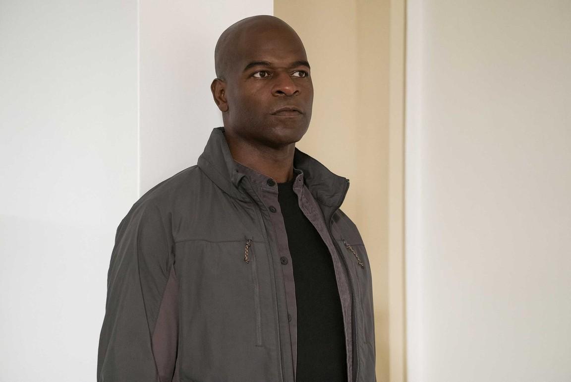 The Blacklist - Season 4 Episode 10: The Forecaster
