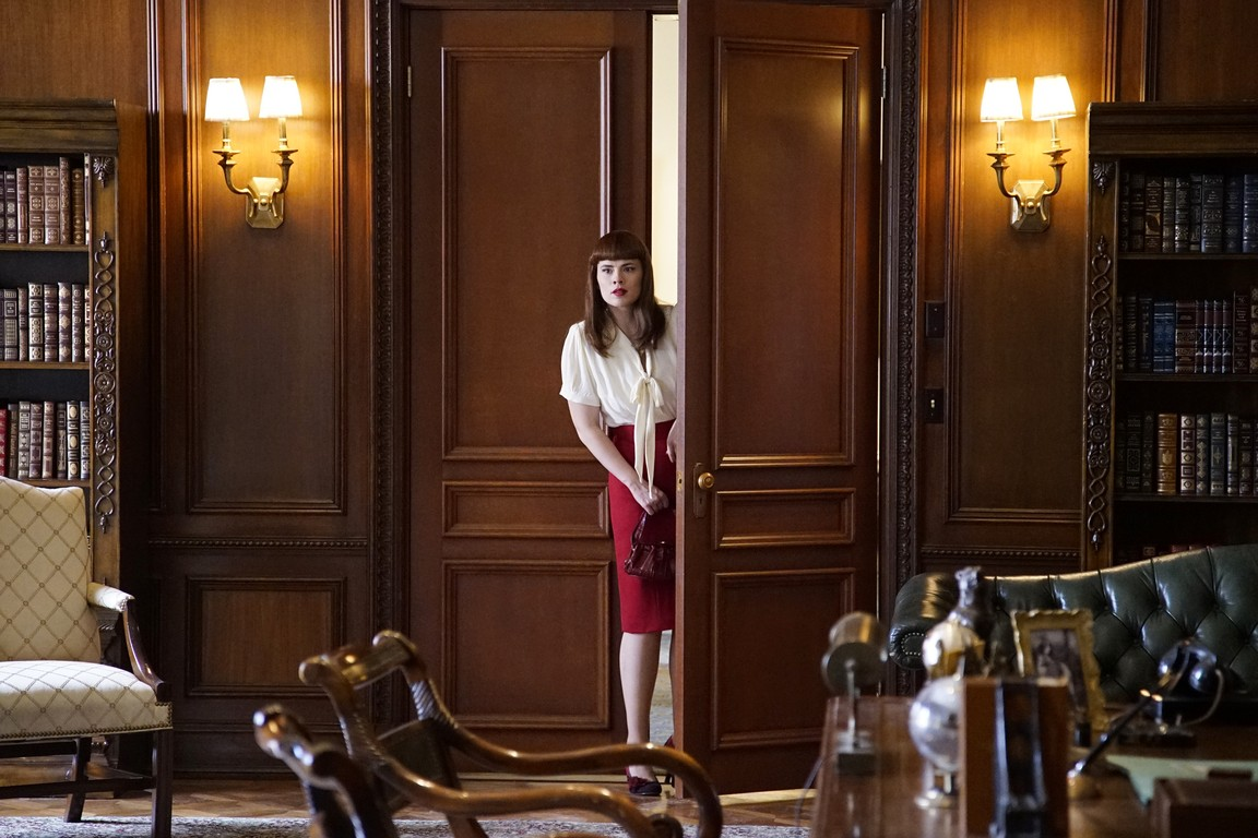 Agent Carter - Season 2 Episode 5: The Atomic Job