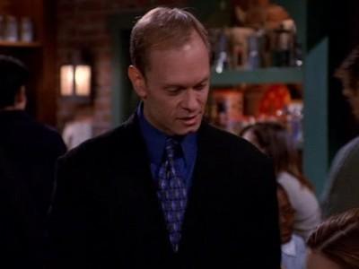 Frasier - Season 7 Episode 04: Everyone's a Critic