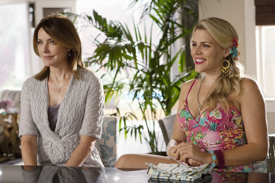 Cougar Town - Season 2 Episode 06: You Don't Know How It Feels