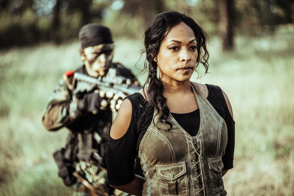 Z Nation - Season 3 Episode 02: A New Mission