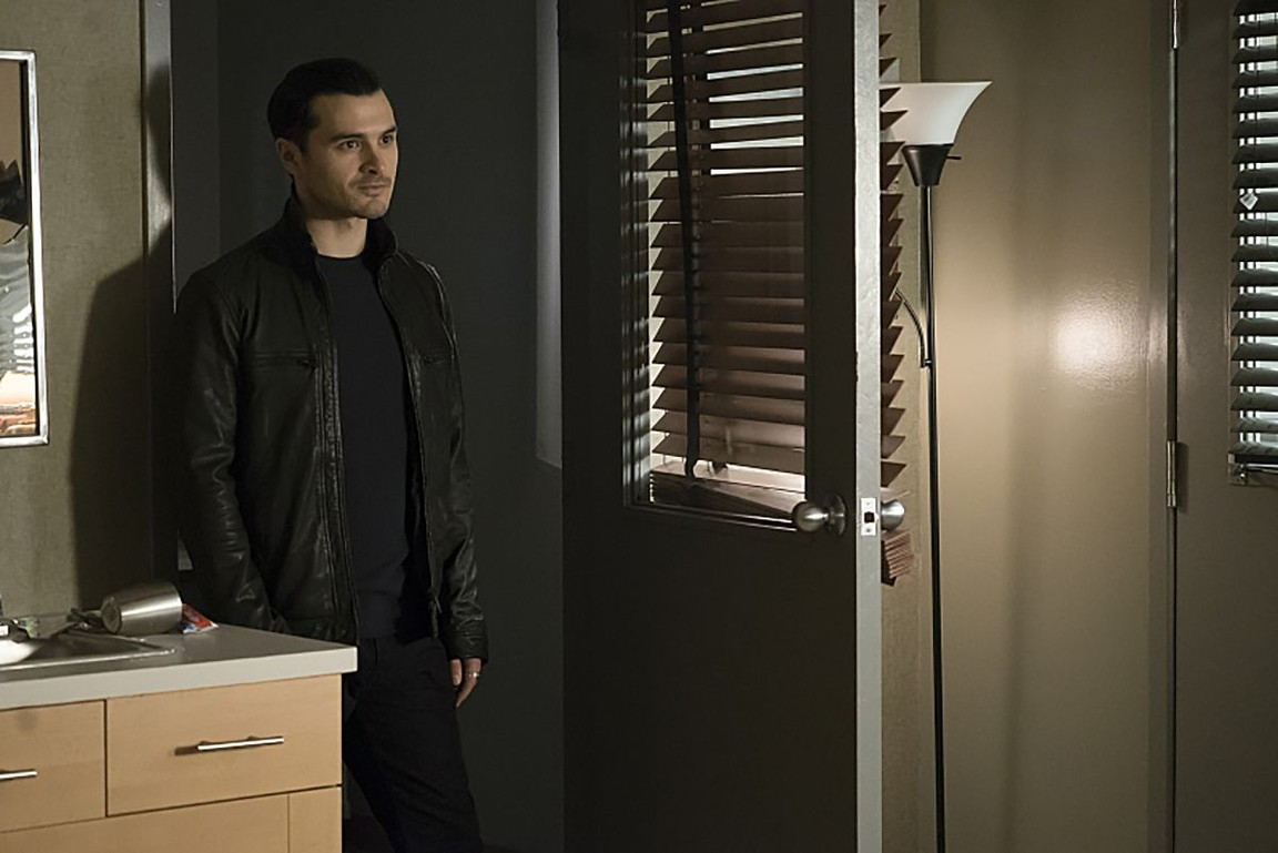The Vampire Diaries - Season 7 Episode 18: One Way or Another