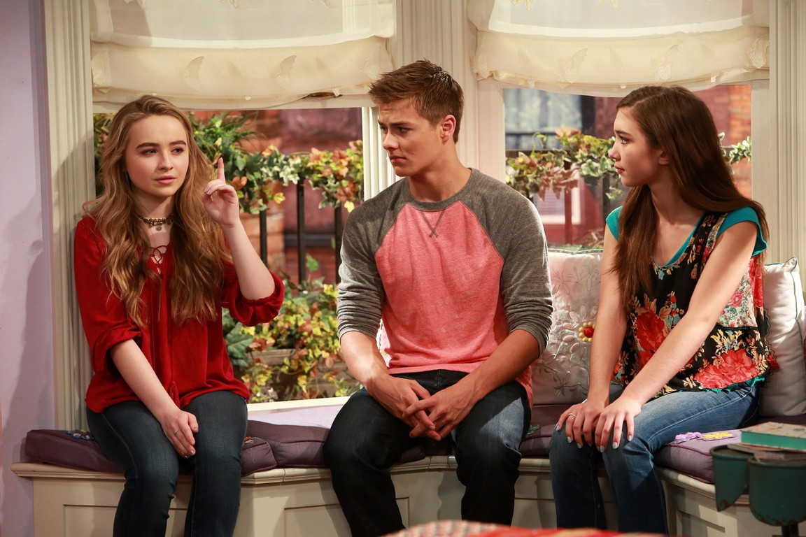 Girl Meets World - Season 2 Episode 23: Girl Meets the Forgiveness Project