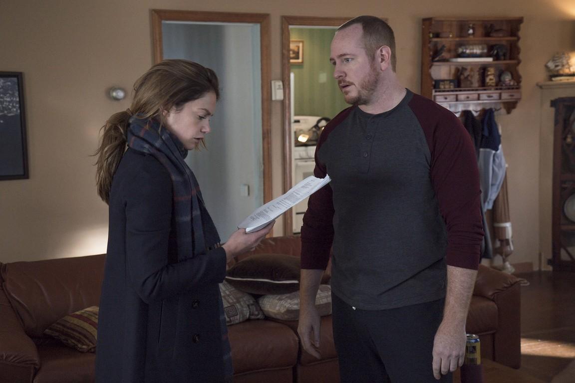 The Affair - Season 1 Episode 09