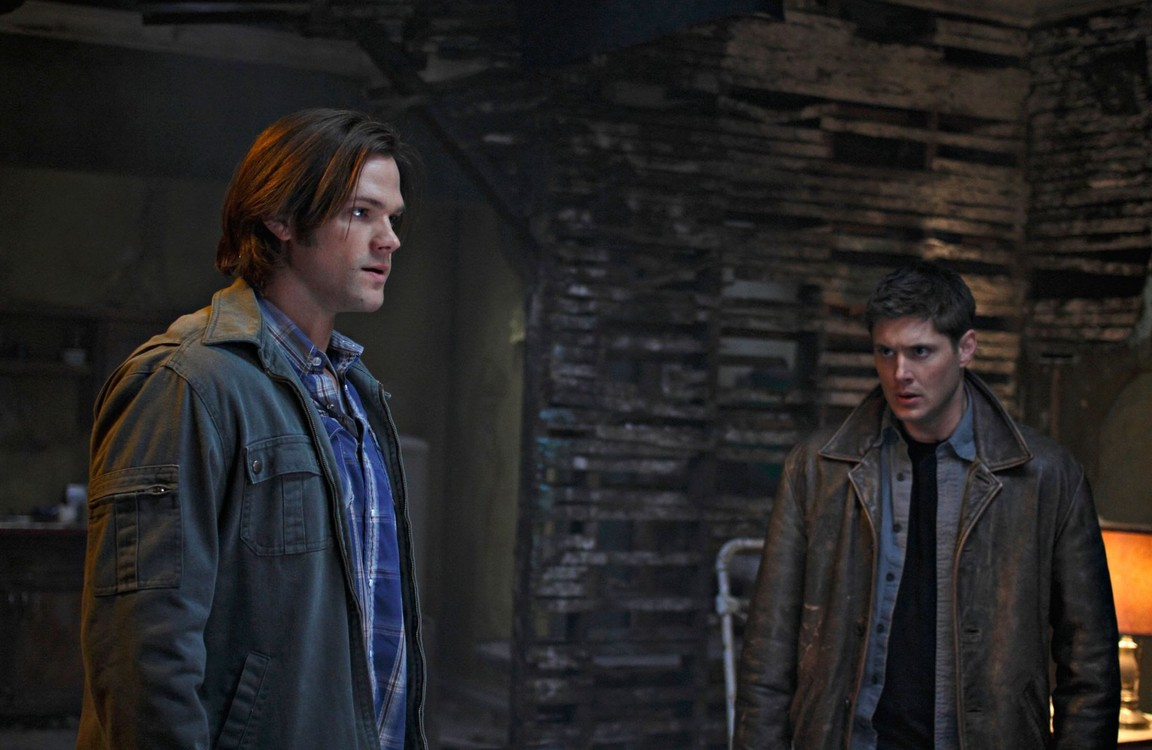 Supernatural - Season 5 Episode 22: Swan Song