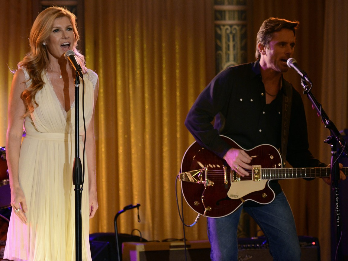 Nashville - Season 1 Episode 04: We Live in Two Different Worlds