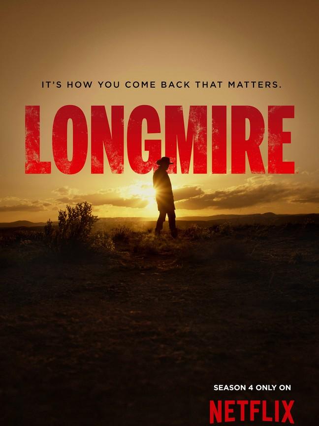 Longmire - Season 3 Episode 07: Population 25
