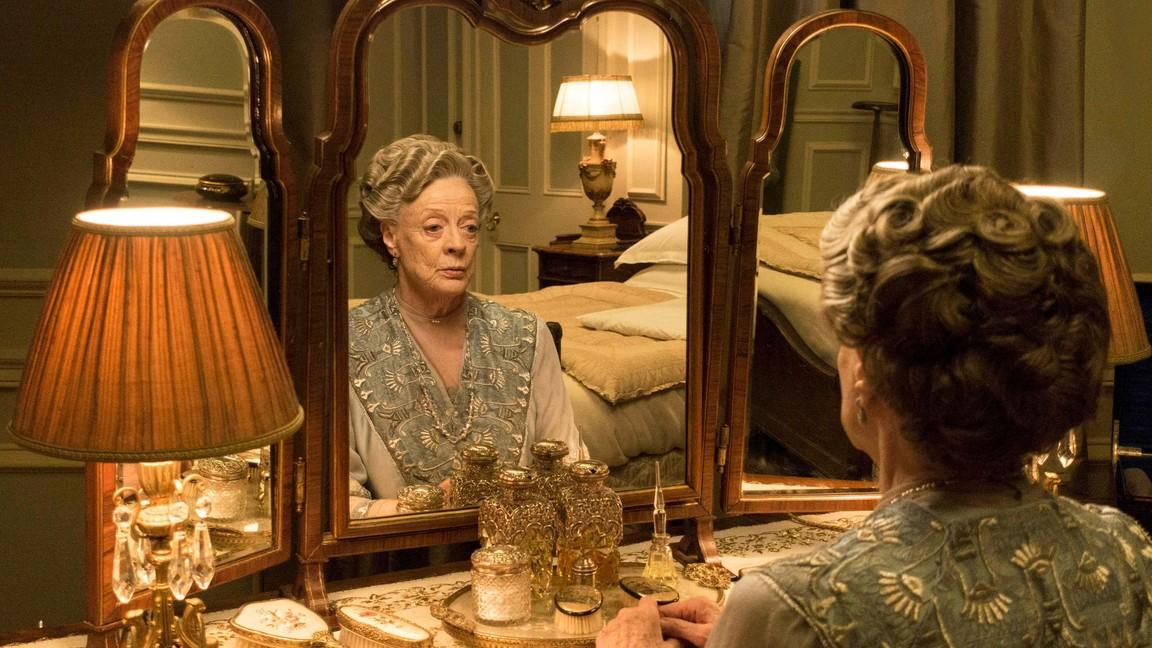 Downton Abbey - Season 6 Episode 01: Episode 6-1