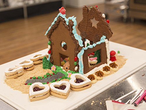 Christmas Cookie Challenge - Season 1