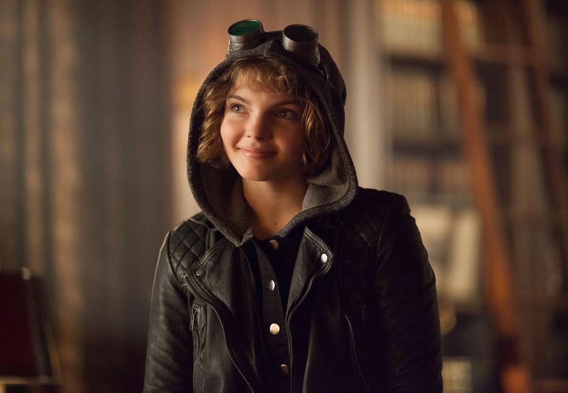 Gotham - Season 1 Episode 09: Harvey Dent