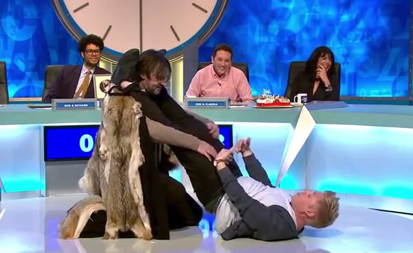8 Out of 10 Cats Does Countdown - Season 16