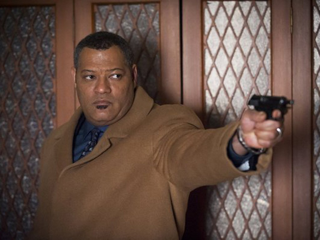 Hannibal - Season 1 Episode 13: Savoureux