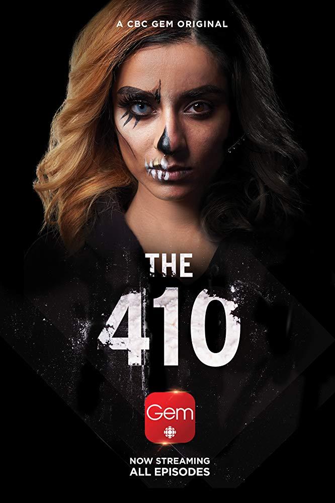 The 410- Season 1