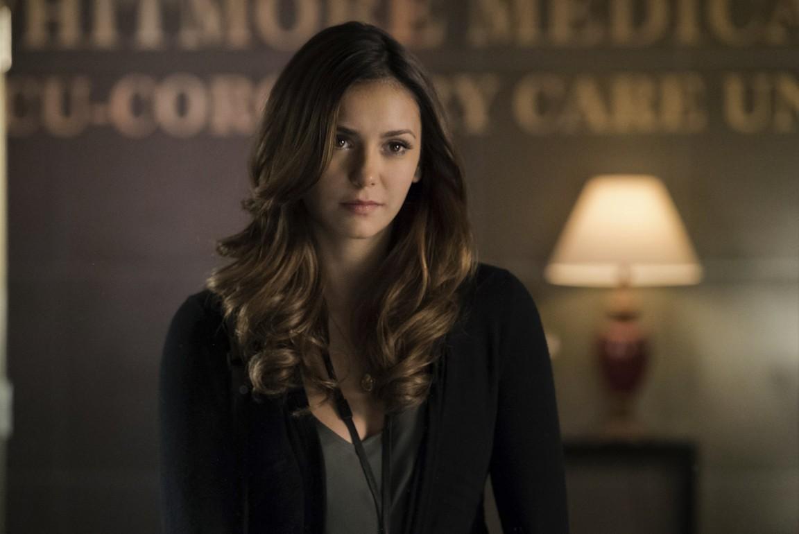 The Vampire Diaries - Season 6 Online Streaming - 123Movies